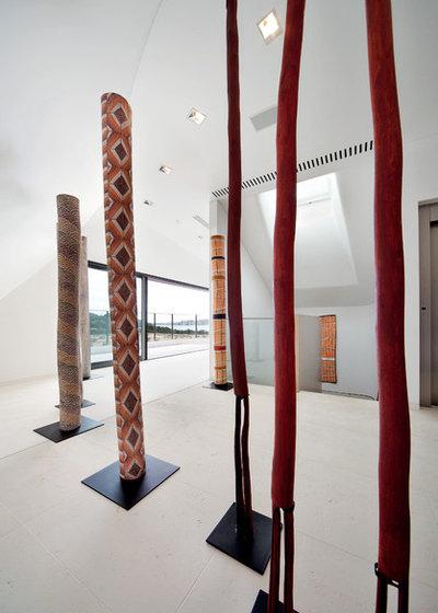 Art cr ez votre propre galerie - Interieur eclectique maison citiadine arent pyke ...