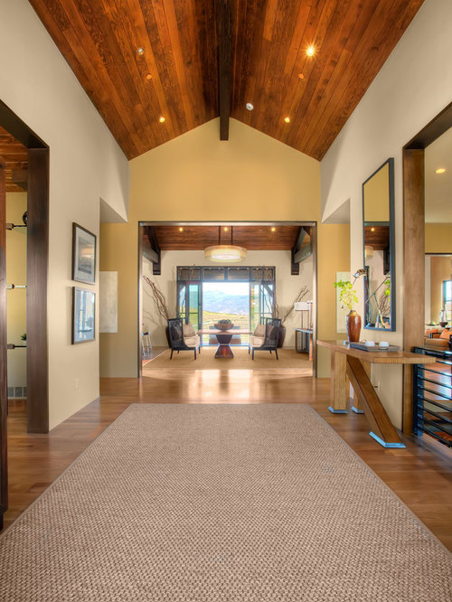 Cased opening home design ideas pictures remodel and decor for Crest home designs curtains