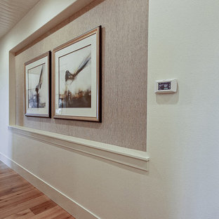 The Aurora : 2019 Clark County Parade of Homes : Hallway