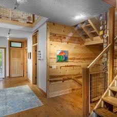 Farmhouse Hall by Authenticity, LLC