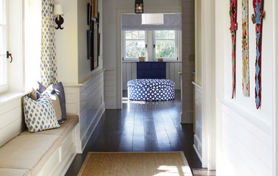 Making an Entrance: 10 Hallways With Heart