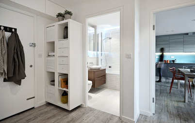 Organise Your Hallway With These 11 Smart Storage Solutions