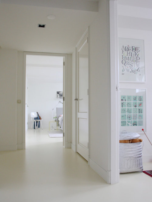 Screed floors ideas, pictures, remodel and decor