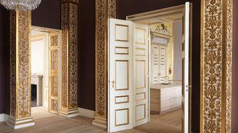 The Royal Palace Amalienborg
