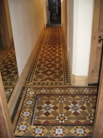 Save The Vintage Floor Tile Company Launch 36 Saves 0 Questions