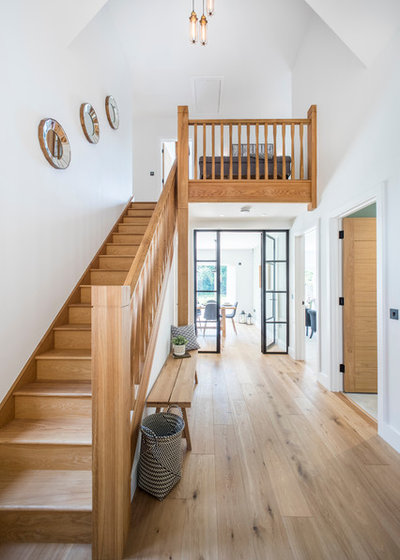 Types Of Wood Flooring Amp How To Choose Houzz