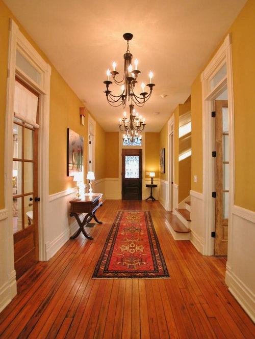 Victorian Foyer Decorating Ideas : Victorian atlanta hallway design ideas pictures remodel