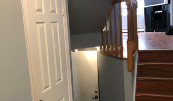 Townhouse Full Interior Painting