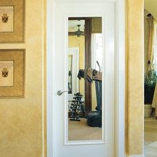 Traditional Interior Doors by Interior Door and Closet Company