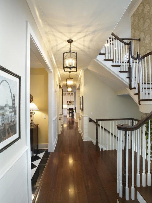 Hallway Lighting Design Ideas  Remodel Pictures  Houzz