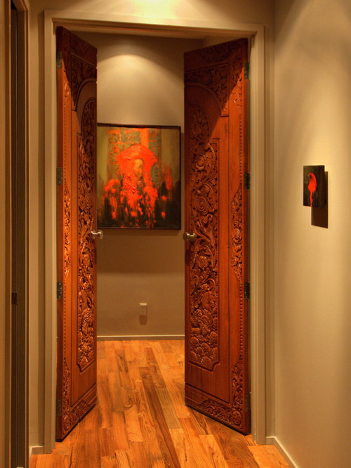 SaveEmail. Houzz   Indian Main Safety Door Design Ideas   Remodel Pictures