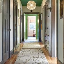 Brunswick Hallway
