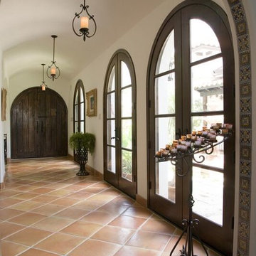 Traditional Spanish Villa