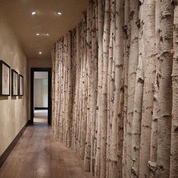 Tree Hall