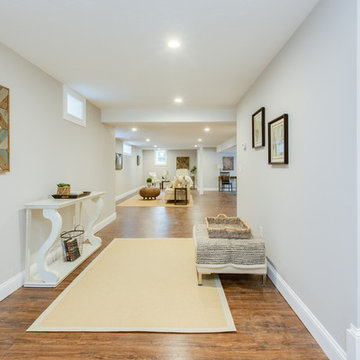 Tremont Street Winchester Home