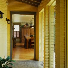 Craftsman Hall by Gardner Mohr Architects LLC