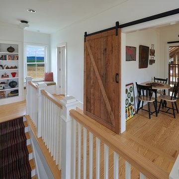 Trout Run Farmhouse Residence