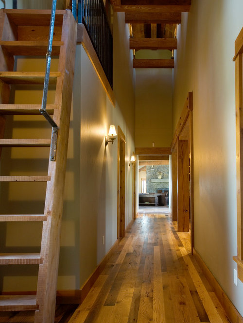 Loft Ladder Home Design Ideas Pictures Remodel And Decor