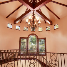 Mediterranean Hall by Steigerwald-Dougherty, Inc.