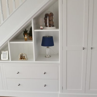 Under-stair Storage solutions