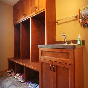 Updated Storage Space