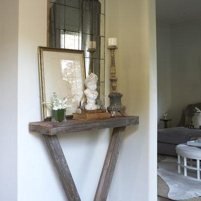 Narrow Hall Table