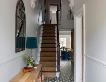 Victorian 5 bed Family Home