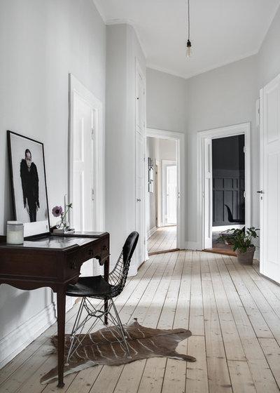 Scandinavian Hall by Pastiche
