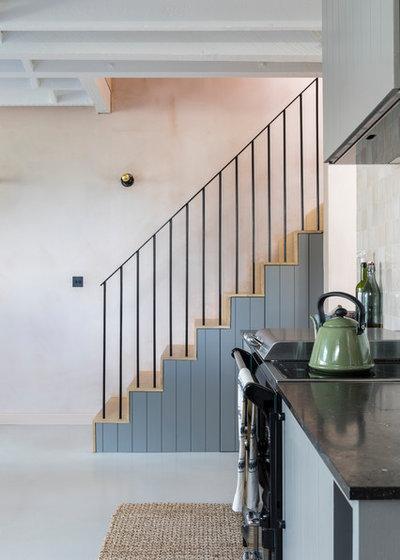 Лофт Коридор by Imperfect Interiors
