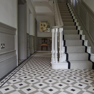 75 Beautiful Victorian Hallway Pictures Amp Ideas Houzz