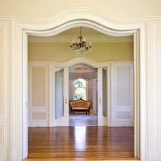 Traditional Hall by G Family, Inc.
