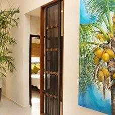 Tropical Hall Villa Camara
