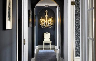 23 Ideas for Lighting Your Hallway