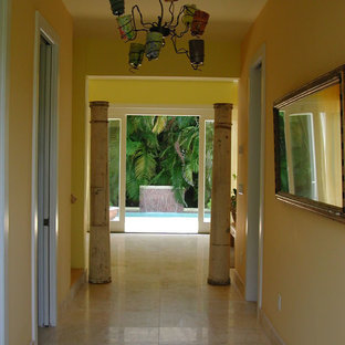 Von Phister House Entry Hall