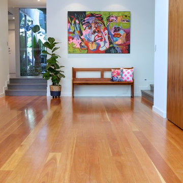 Wahroonga - Chateau; Timber Flooring