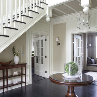 Wall Morris Design | New England Style House | Ireland