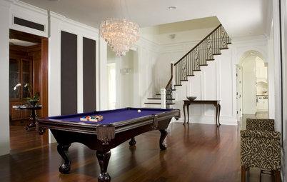 Key Measurements: Recreation Rooms Rule