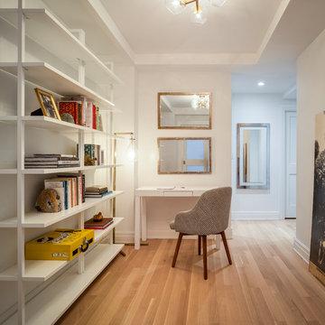 West End Avenue Apartment #2