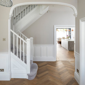 West Hampstead Family Residence