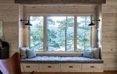 Simple Pleasures: A Long Winter's Nap