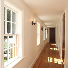 Traditional Hall by Landmark Services Inc