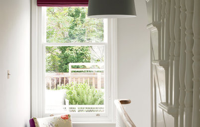 How to Gently Bring a Victorian Home Into the 21st Century