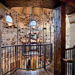 75 Most Popular Mediterranean Hallway Design Ideas For