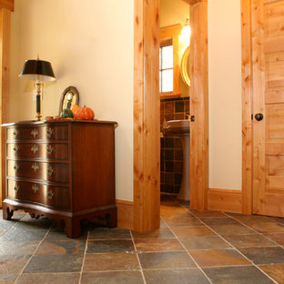 Winter Woods Home