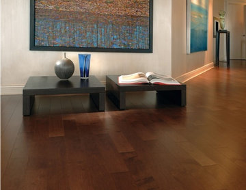 Wood Floors Installation and Refinishing Services