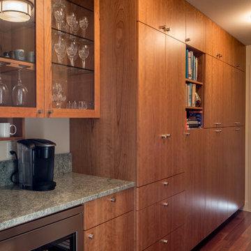 Woodbluff Lane Residence, Camano Island WA