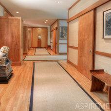 Asian Hall by Aspire Metro magazine