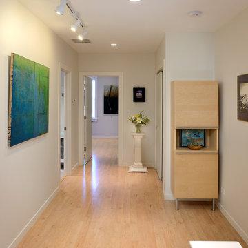 Wrightwood Avenue Dormer Addition