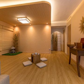 Yung Loh Apartment