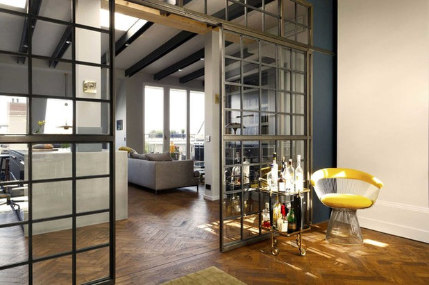 awesome eklektische wohnung loft charakter contemporary .... 31 ...